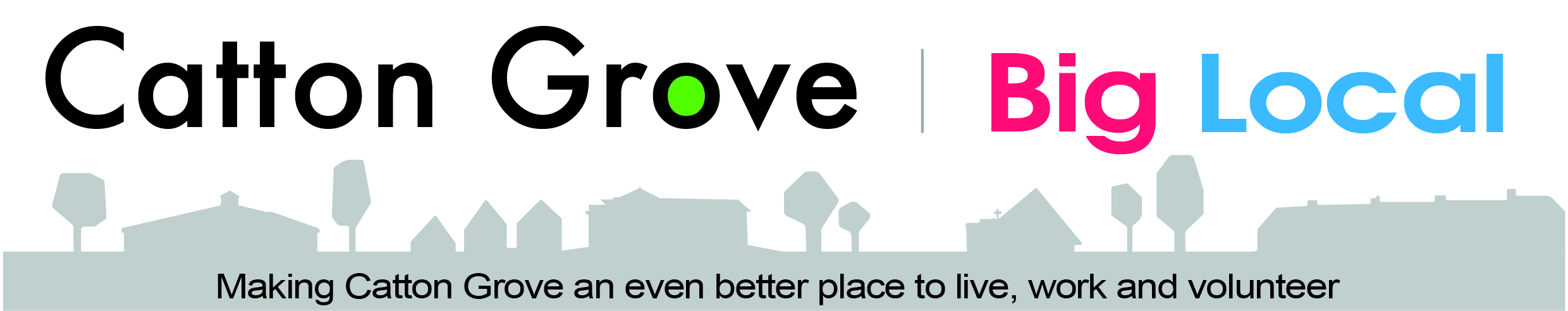 Catton Grove Big Local