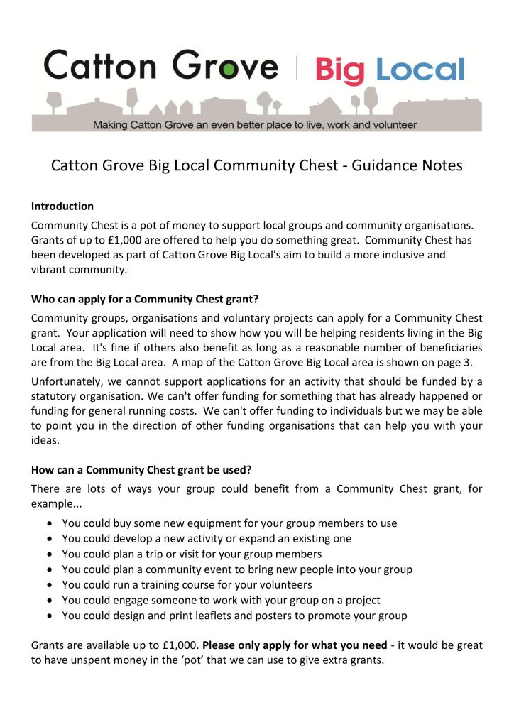 Catton Grove Big Local Community Chest Guidance Notes j-peg